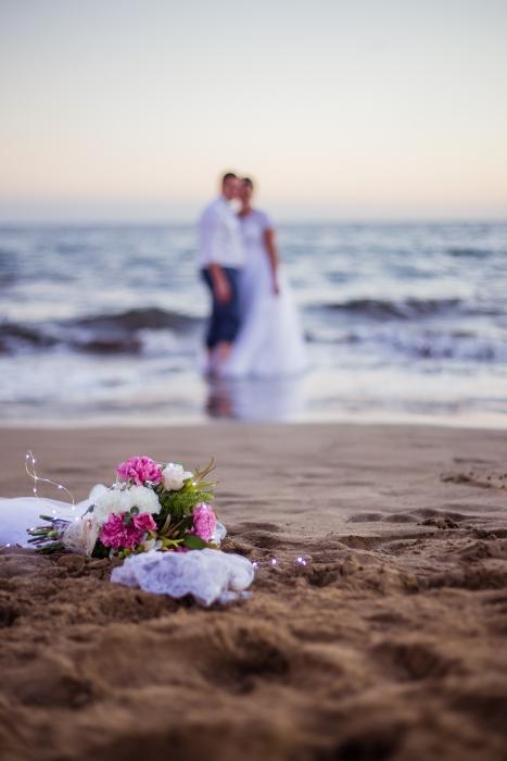 After Wedding/Flitterwochen
