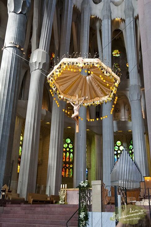 Mein Kurztrip nach Barcelona - Ein Reisebericht - Reisen  -