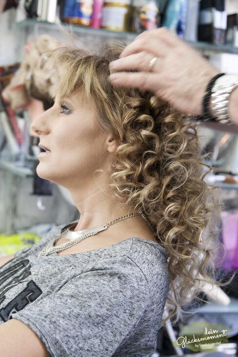 Shooting mit Profi-Styling - Fashion  - Visagist