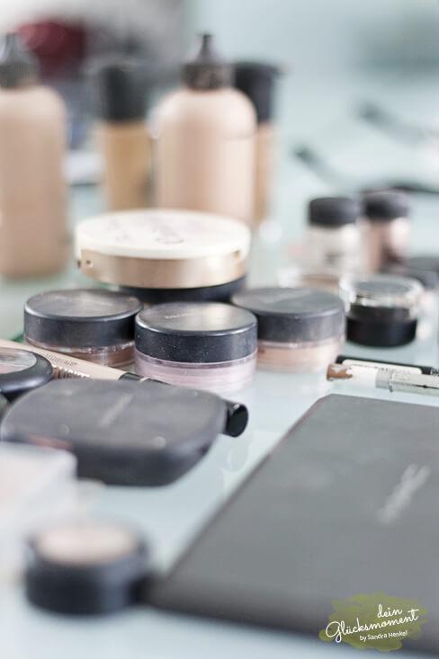 The Power of Make-up - Fashion  - Visagist
