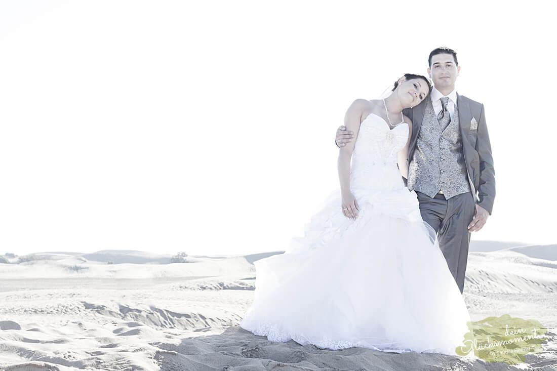 Hochzeitsdress