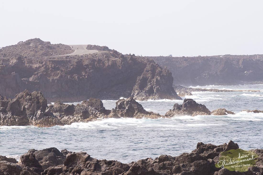 Ein Tag auf Lanzarote - Reisen  - Lanzarote