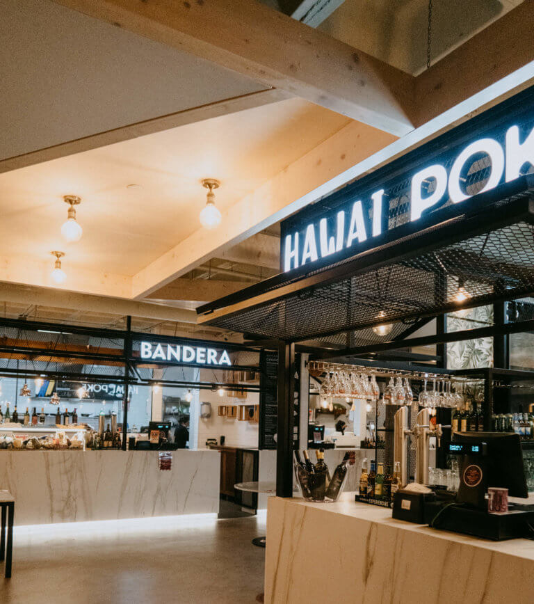 Nomad Gastro Market Holiday World - Restauranttipps  -